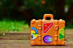 Podróże z dziećmi - jak się do nich przygotować? #podroz #podroze #podróż #podróże