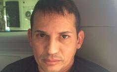 FENAPEF - Narcotraficante 'João Branco' é preso pela PF tentando entrar no Brasil vindo da Venezuela