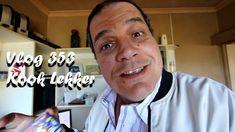 Vlog 353 Kook Lekker - The Daily Vlogger in Afrikaans 2018 Afrikaans