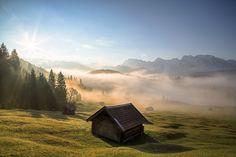 #Geroldsee by Jonas Funck on #500px
