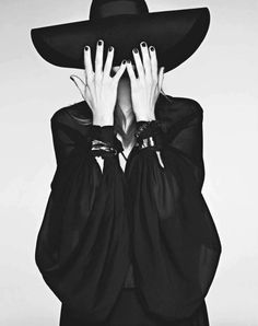 A major trend I'm obsessed with right now is the wide-brimmed hat. It's cool, chic, and adds an air of mystery to the wearer. As my style progresses and changes, I'd like to keep this piece as a staple in my wardrobe.