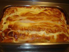 Placinta dobrogeana Romanian Desserts, Romanian Food, Romanian Recipes, Home Food, I Foods, Food And Drink, Cooking Recipes, Sweets, Breakfast