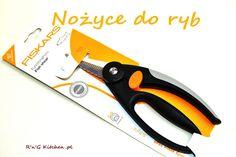 R'n'G Kitchen: Nożyce do ryb od Fiskars