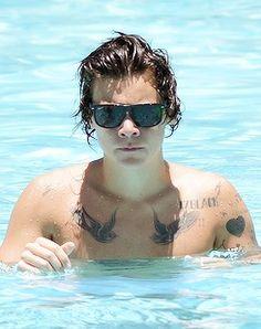 Harold! Harry Edward Styles!