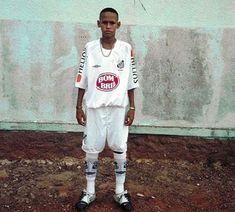 Neymar when he was young Brazil Football Team, Football Daily, Football Icon, Best Football Players, Football Is Life, Football Gif, Football Jerseys, Soccer Players, Sports Stars