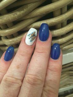 Heron, Nails, Beauty, Finger Nails, Beleza, Ongles, Herons, Nail, Stork