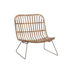 SILLÓN MIMBRE · Beach HousesObjectsRenovationCane FurnitureWickerVeggiesLatest  ...