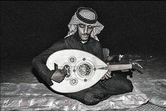 Jordanian Oud player #arab #instrument #oud #music #Jordan