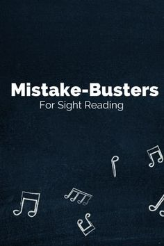 4 ways to teach your piano students to be more accurate sight-readers | www.teachpianotoday.com #pianoteaching #pianolessons #pianostudio