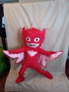 Piñata owlette