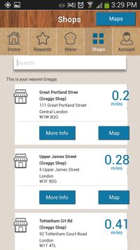 Bakery chain Greggs launches mobile payment app. Is it any good?