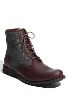 Timberland Earthkeepers™ '6' Zip Boot available at #Nordstrom