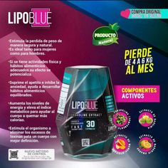 Lipoblue Quemador de Grasa Best Weight Loss, Weight Loss Tips, Low Fat Low Carb, Tag Cloud, Diets For Women, Healthy Diet Plans, Fat Burner, Weight Loss Supplements, Want To Lose Weight