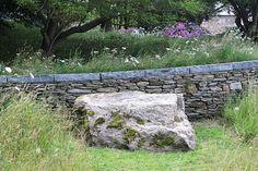 rocks and stones Devon — Dan Pearson Studio