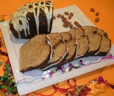 Ciasto migdałowe Dr.Oetkera