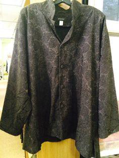 eskandar shirt/blazer/jacket #eskandar #ButtonDownShirt