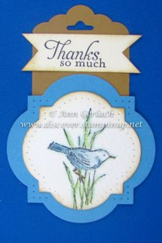 Simply Sketched Watercolour | Discover Ink – Ann Gerlach Independent Stampin' Up!® Demonstrator