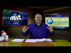 HD Video - The False Prophet Part 2  1-14-15 Based on Revelation 13:11, but looking at how the Bible teaches us to identify false teachers. This study begins an examination of the forbidden practices of Deuteronomy 18 in relation to false teachers and false doctrine.
