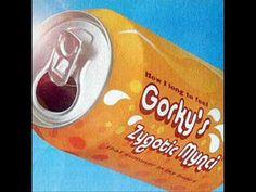 Gorky's Zygotic Mynci - Stood on Gold