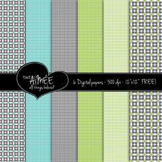 Free digital download
