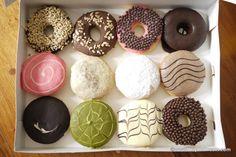 The Designer Donut by J.Co