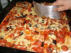 Bitkisel çözümler: Evde Kolay Pizza Yapımı