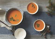 4 Healthy Soup Recipes - Prevention.com