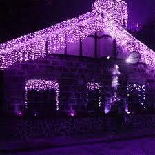 Purple glow  I LOVE purple!