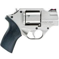 Chiappa White Rhino .357 Magnum ~ defensive, concealable, comfortable