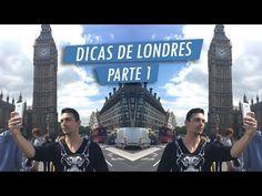 Homens que se Cuidam » Arquivo » TV HQSC: Dicas de viagem Londres (Comprando Libra + barata, Voos + acessíveis, Metrô) Parte 1