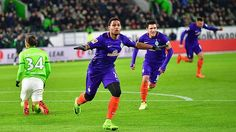 Serge Gnabry bagged a brace as SV Werder Bremen completed a league double over fellow strugglers VfL Wolfsburg. #fashion #style #stylish #love #me #cute #photooftheday #nails #hair #beauty #beautiful #design #model #dress #shoes #heels #styles #outfit #purse #jewelry #shopping #glam #cheerfriends #bestfriends #cheer #friends #indianapolis #cheerleader #allstarcheer #cheercomp  #sale #shop #onlineshopping #dance #cheers #cheerislife #beautyproducts #hairgoals #pink #hotpink #sparkle #heart…