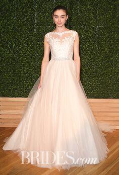 Brides: Rebecca Ingram Wedding Dresses - Fall 2017 - Bridal Fashion Week