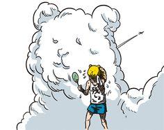 北川譲と伊藤敬生が選んだ「宇宙人に地球侵略を一時思いとどまらせるコピー。」 | ブレーン 2014年10月号