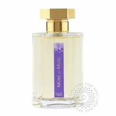 L'Artisan Parfumeur - Mûre et Musc