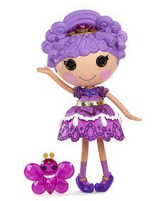 Charms Seven Carat Doll #zulily #zulilyfinds