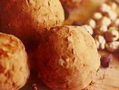 Cícerové guľky v kakau Sweet Treats, Potatoes, Vegetables, Cakes, Food, Sweets, Cake Makers, Candy, Potato
