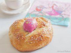 ¿Has preparado ya tus monas de Pascua? Ahora puedes hacerlo con esta receta tan fácil que te traigo> http://lacocinadetendencias.com/receta-de-la-mona-de-pascua/