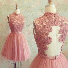 Short Prom Dress Homecoming Dresses Wedding Receiption Dress pst1062