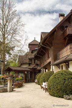 Le Vieux Manoir, Murten, #Switzerland