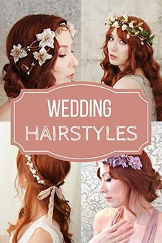 Wedding Hairstyles : 74 Gorgeous Wedding Hairstyles for L...