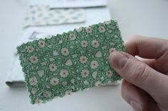 Stitched fabric-backed business cards Business Card Maker, Unique Business Cards, Professional Business Cards, Business Card Design, Business Analyst, Some Ideas, Easy Projects, Arm Warmers, Personalized Gifts