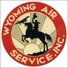 Wyoming Air Service Inc.