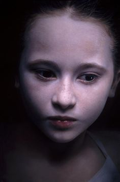 Gottfried Helnwein was born in 1948 and is an Austrian painter, photographer and graphic artist.