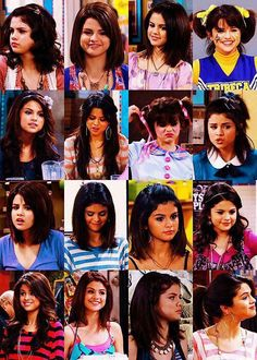 Alex Russo// my favorite character ever