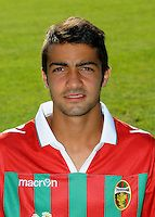 Italian League Serie B -2014-2015 / <br />  SIMONE RUSSINI ( Ternana Calcio )