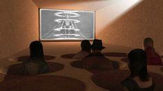 """Résultat de recherche d'images pour """"salle cinéma abandonnée"""""""