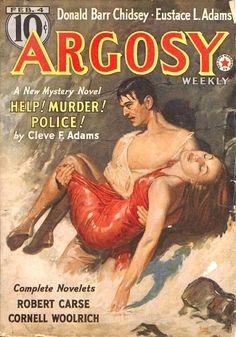 Argosy, February 4, 1939