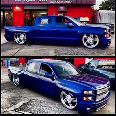Chevy truck.. Silverado Crew Cab, 2014 Silverado, Chevy Silverado, Trucks Only, Gm Trucks, Chevy Trucks, Dropped Trucks, Lowered Trucks, Dream Car Garage