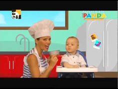 Sónia Comer sopa - YouTube