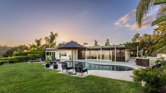 Kris Humphries, an NBA basketball player, sells his Beverly Hills home for $8.25 million, a $2 million profit. #homeimprovementmortgage,
